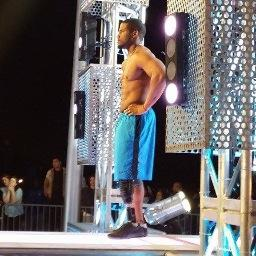 Amputee Looking to Tackle the Warped Wall in second Season on ANW