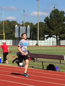 Alex Klein – Louisiana ABR Athlete